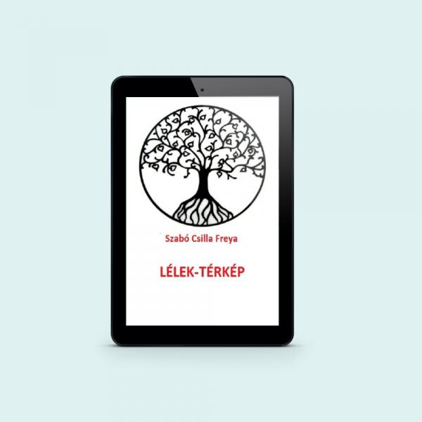 Szabó Csilla - Freya coaching - Lélektérkép e-book